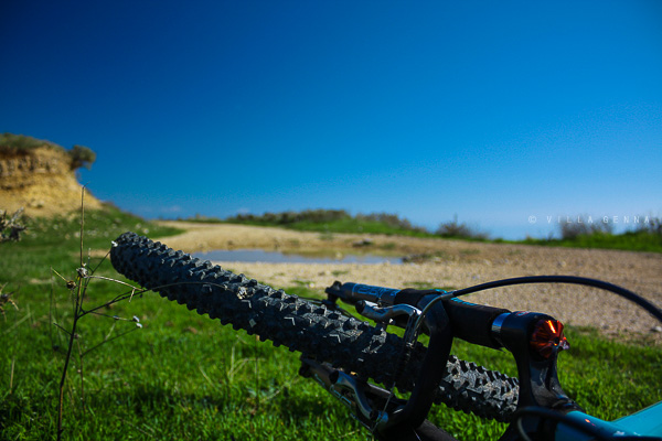 Mountain Bike tours corfu