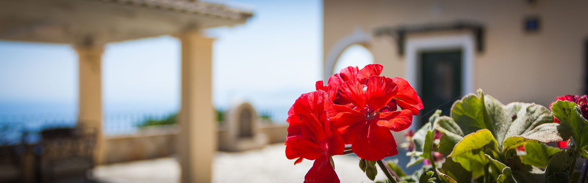 Corfu Villa Genna